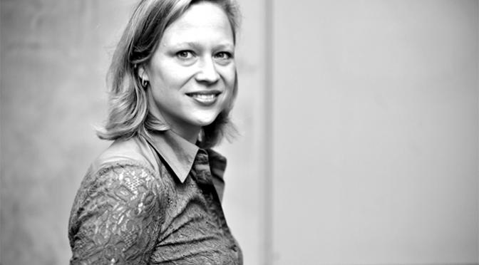 Julia Noordegraaf