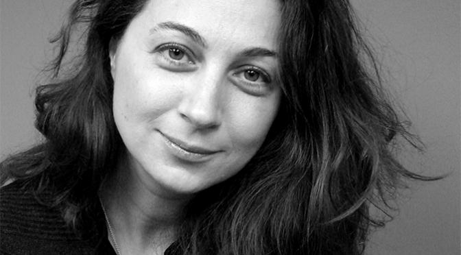 Marie-Aude Baronian