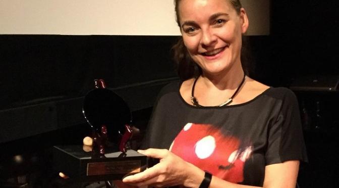 Patricia Pisters Wins Louis Hartlooper Award