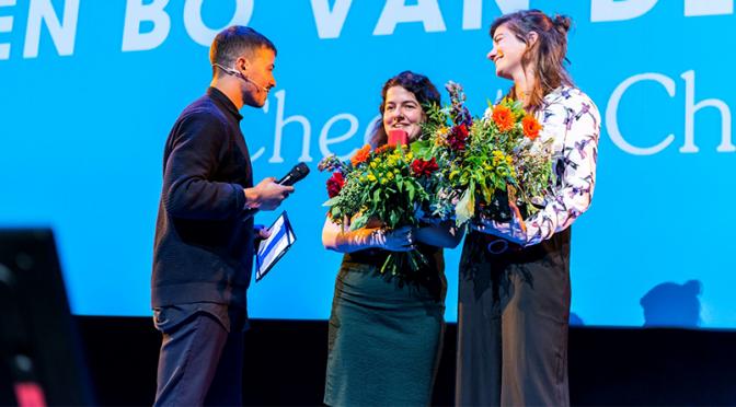 Film Studies Alumni win Film Prize at NFF 2018