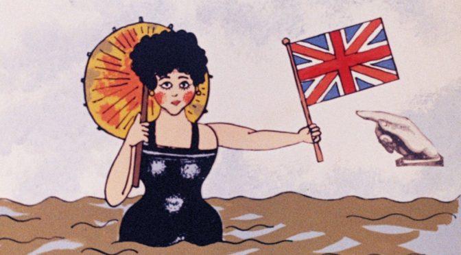 AMIA: A History of British Animation